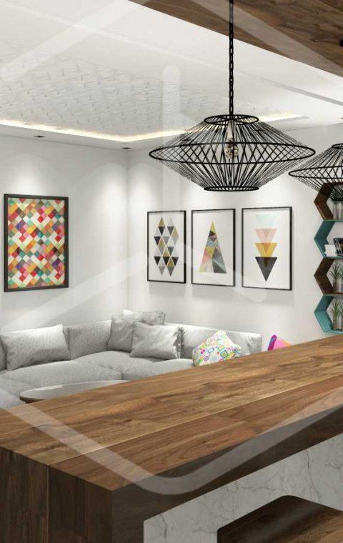 Appartement IAD